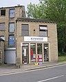 Kirkwood Hospice - George Street - geograph.org.uk - 1896396.jpg