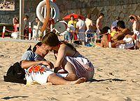 Kiss - Cascais, Portugal.jpg