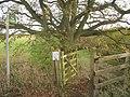 Kissing Gate - geograph.org.uk - 1736110.jpg