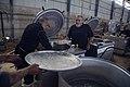Kitchens in Iran آشپزخانه ها و ایستگاه های صلواتی در شهر مهران در ایام اربعین 97.jpg