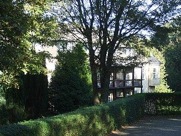 Klarahaus sued.JPG