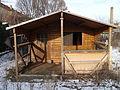 Kleingartenanlage Famos (Berlin-Pankow) 2013 (Alter Fritz) 36.JPG