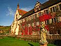 Kloster Bronnbach, Wertheim, Taubertal.jpg