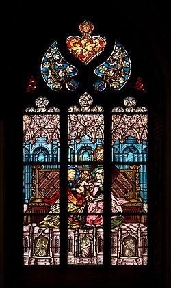 250px Klosterkirche hirschhorn fenster