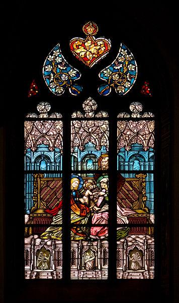 File klosterkirche hirschhorn wikimedia commons for Fenster wiki