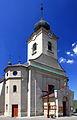 Kościół Dobrego Pasterza w Istebnej 3.JPG