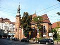 Kościół Klarysek w Bydgoszczy.JPG