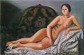 KoideNarashige-1930-Naked Body on Sofa(Naked Female B).png