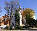 Kolegiata Nawiedzenia NMP i św. Michała Archanioła - 11 20120930209.jpg