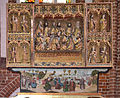Kolobrzeg katedra oltarz Ostatnia Wieczerza.jpg