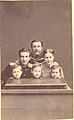 Konstantin Nikolaevich with his children.jpg