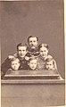 Konstantin Nikolaevich with his children.jpg