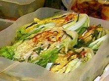 Korean cuisine - Wikipedia
