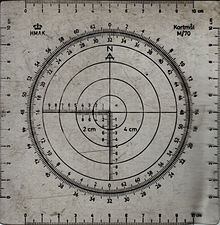 Milliradian - Wikipedia