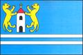 Kostelní Vydří Flag.png