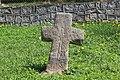 Kowary stone cross 01 2015 P02.JPG