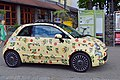 Krems - Wiener-Zucker-Auto (Fiat 500C).jpg
