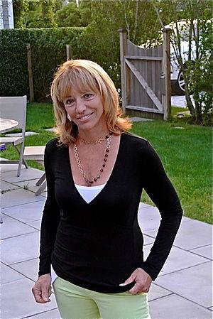 Kristin Kuhns Alexandre - Photo taken 2012