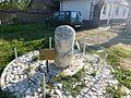 Krivogashtani - King Marko's stone - P1100105.JPG