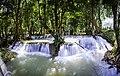 Kroeng Krawia Waterfall - Khao Laem National Park 03.jpg