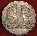 Kroning van Willem en Mary tot koning en koningin van Engeland, 1689.JPG