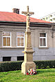 Krucifix (Prostějov - křižovatka Brněnská a Okružní).jpg