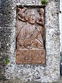 Kuchl (Pfarrkirche-Josef Mohr).jpg