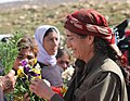 Kurdish PKK Guerilla (21482243462).jpg
