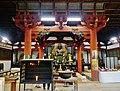 Kyoto Daigo-ji Kannondo Innen 2.jpg