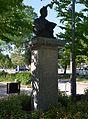 Kyoto prefectual Library Ninomiya Sontoku monument ac.JPG