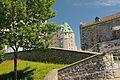L'Hôtel Dieu de Québec et ses Remparts.jpg