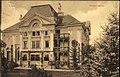 Léva, Schöller kastély, 1912.jpg