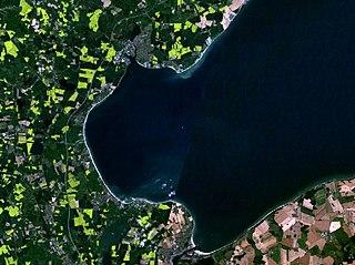 Bay of Lübeck bay