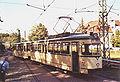 L-Wagen 124+l-Anhaenger Schwanheim 24092006.jpg