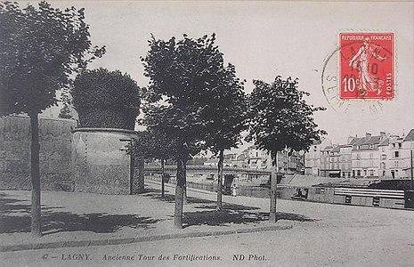 L2554 - Lagny-sur-Marne - Carte postale ancienne.jpg