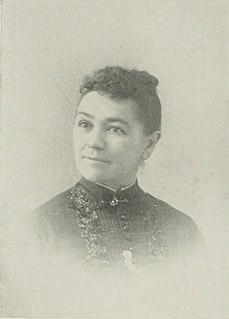 Laura Jacinta Rittenhouse American temperance worker, author, poet, orphanage manager, clubwoman