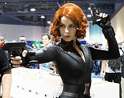 LBCC 2013 - Black Widow (11027758405) (cropped).jpg