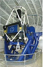 LCO 2m Faulkes Telescope North