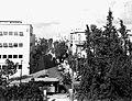LILENBLUM STREET IN TEL AVIV. רחוב לילינבלום בתל אביב.D403-150.jpg