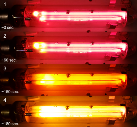 Sodium Vapor Lamp Wikiwand