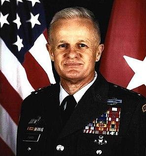 Jack B. Farris American military officer