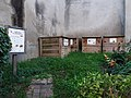 La Mulatière - Place Général Leclerc - École Paul Nas, site de compostage du restaurant.jpg