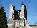 La Tour-Blanche château donjon éventré.JPG