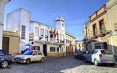 La Zarza - Ayuntamiento.jpg