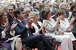 La alcaldesa, Manuela Carmena, en los actos del Dos de Mayo 2017 08.jpg