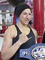 La campeona de boxeo Miriam Gutiérrez (47524768401).jpg