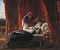 La mort de Madame par Auguste Vinchon.jpg