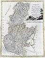 La provincia di Brescia divisa ne' suoi territorj - Venezia 1782 - by Antonio Zatta.jpg