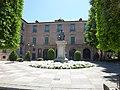 La statue du cardinal Belluga, Murcie - panoramio.jpg