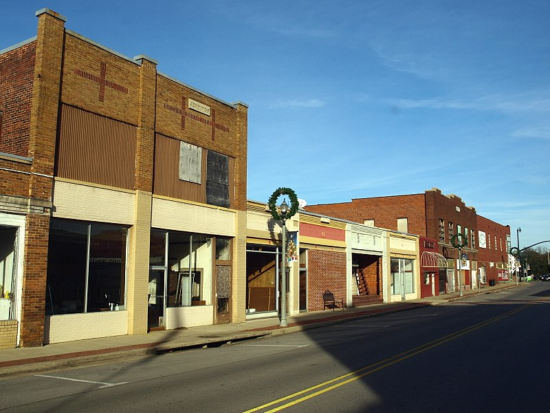 Ladiga Street, Piedmont, Alabama Nov 2017.jpg